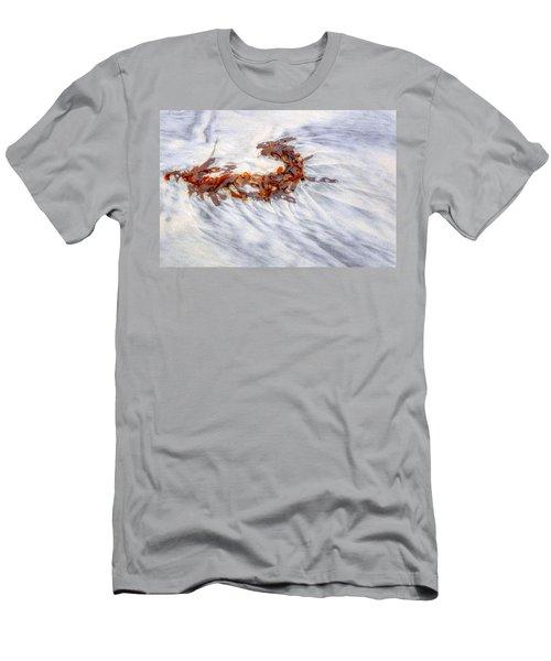 Sea Necklace Men's T-Shirt (Athletic Fit)
