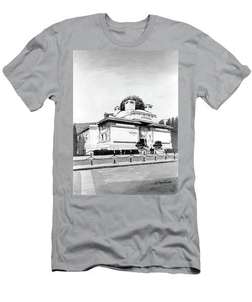 Secession Men's T-Shirt (Athletic Fit)