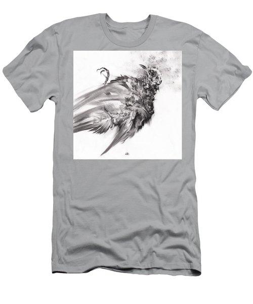 Senescence 9 Men's T-Shirt (Athletic Fit)