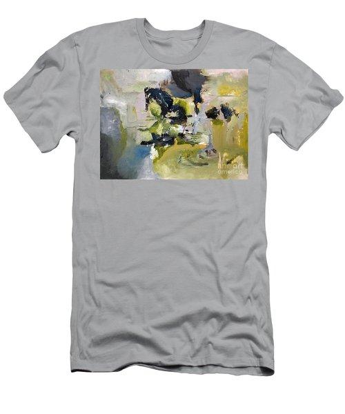 Sensual Men's T-Shirt (Athletic Fit)