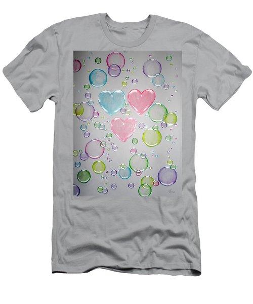 Sentiments Men's T-Shirt (Athletic Fit)