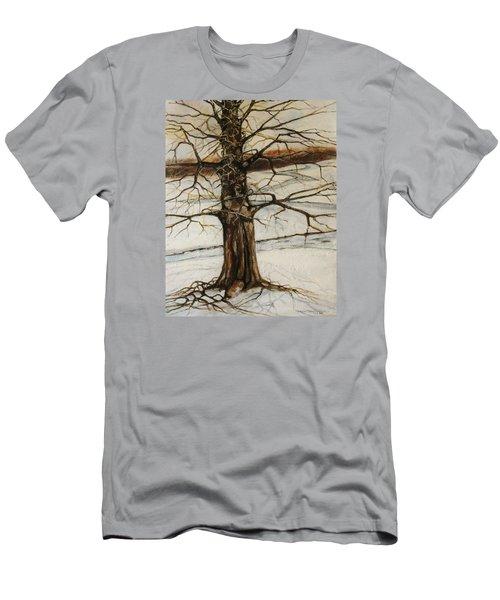 Sentinal Men's T-Shirt (Athletic Fit)