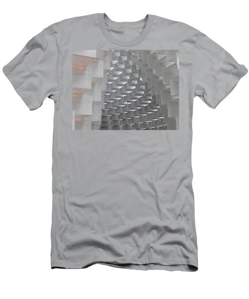 Serpentine Pavilion 09 Men's T-Shirt (Athletic Fit)
