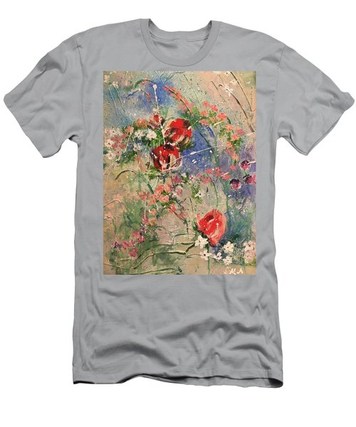 Shabby Chic #2 Men's T-Shirt (Athletic Fit)