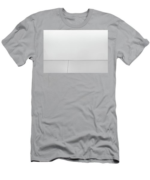 Shape And Line I Men's T-Shirt (Athletic Fit)