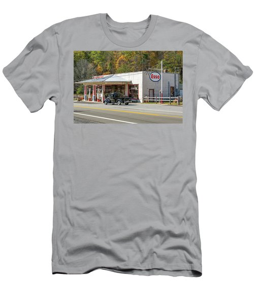 Sharp's Country Store Men's T-Shirt (Athletic Fit)