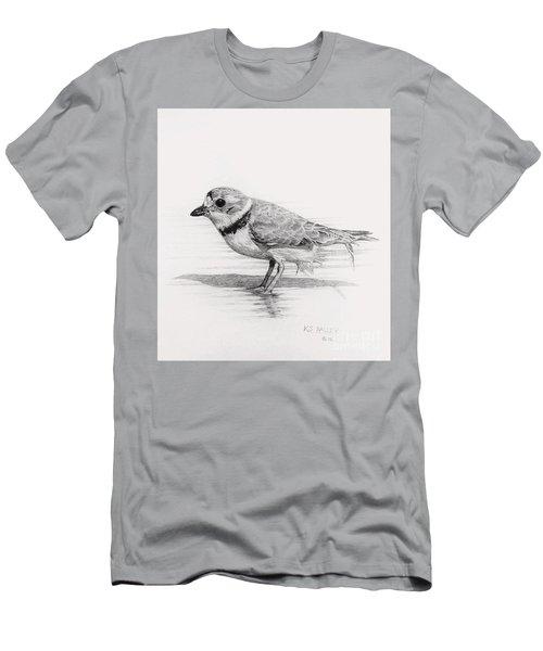 Shoreline Stroll Men's T-Shirt (Athletic Fit)
