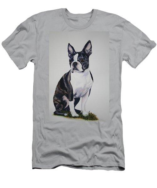Sit Men's T-Shirt (Athletic Fit)