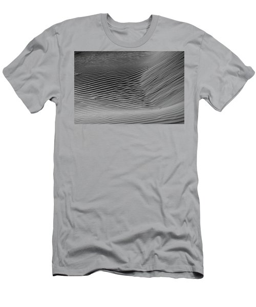 Skn 1132 Wind's Creation Men's T-Shirt (Athletic Fit)