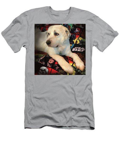 Skywalker Men's T-Shirt (Athletic Fit)