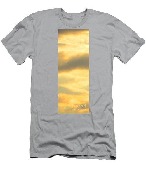 Slice Of Heaven Men's T-Shirt (Athletic Fit)