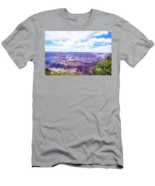 Smoke In The Air Men's T-Shirt (Athletic Fit)