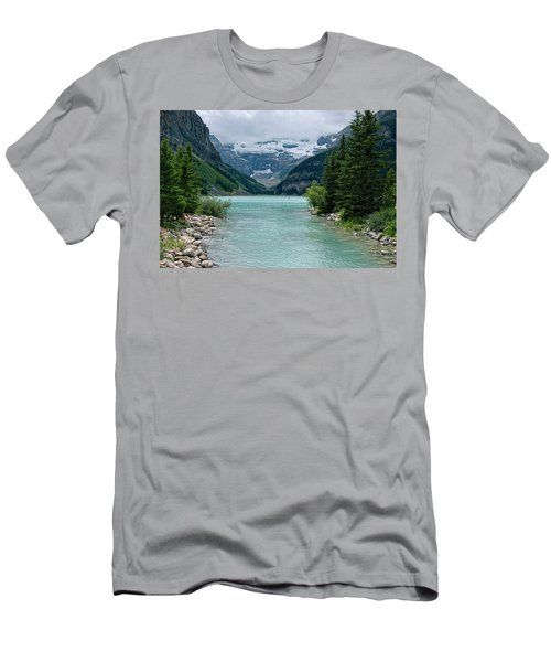 Softly You Whisper. . . Men's T-Shirt (Athletic Fit)