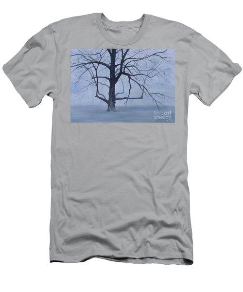 Solitude  Sold Men's T-Shirt (Athletic Fit)