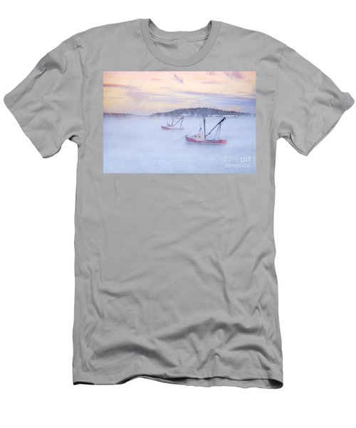 Soon As The Morning Comes Men's T-Shirt (Athletic Fit)