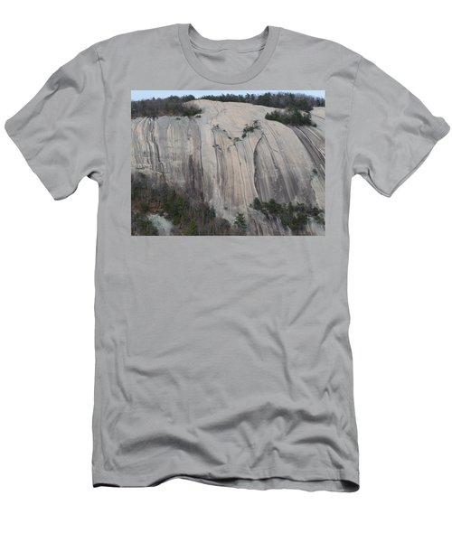 South Face - Stone Mountain Men's T-Shirt (Slim Fit)