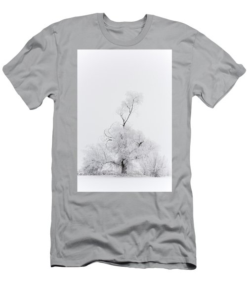Men's T-Shirt (Slim Fit) featuring the photograph Spirit Tree by Dustin LeFevre