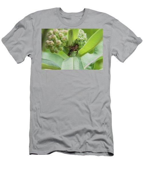 Spl-2 Men's T-Shirt (Athletic Fit)