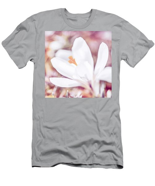 Spring Bloom Men's T-Shirt (Athletic Fit)