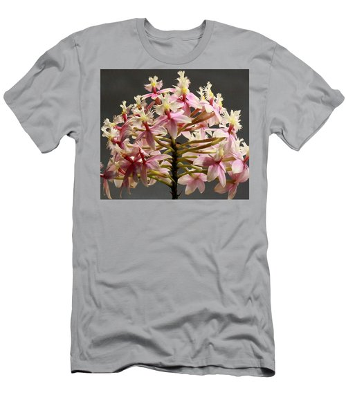 Spring Flower Men's T-Shirt (Slim Fit) by Christopher Woods