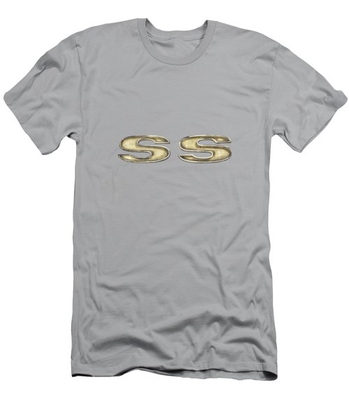 Super Sport Emblem Men's T-Shirt (Athletic Fit)
