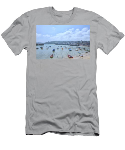 St Ives Men's T-Shirt (Athletic Fit)