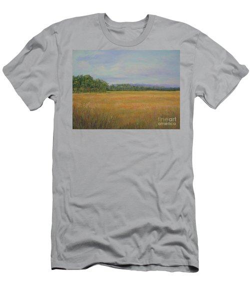 St. Marks Refuge I - Autumn Men's T-Shirt (Athletic Fit)