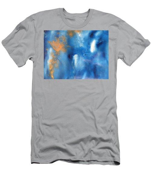 Stairway To Heaven Men's T-Shirt (Slim Fit)