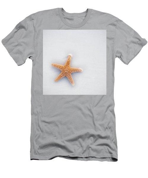 Starfish Men's T-Shirt (Athletic Fit)