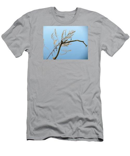 Sticks Men's T-Shirt (Athletic Fit)