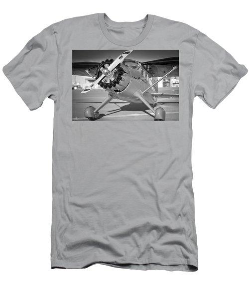 Stinson Reliant Sr-10 Rc Model Men's T-Shirt (Athletic Fit)