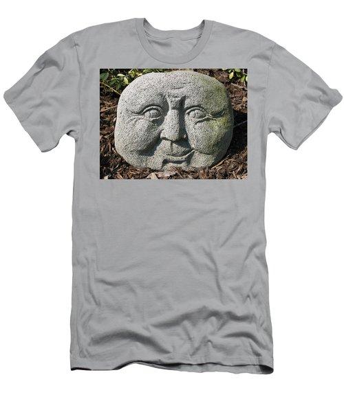Stoneface Men's T-Shirt (Athletic Fit)