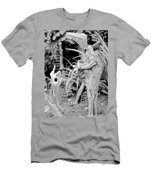 Strange Conversants Men's T-Shirt (Athletic Fit)