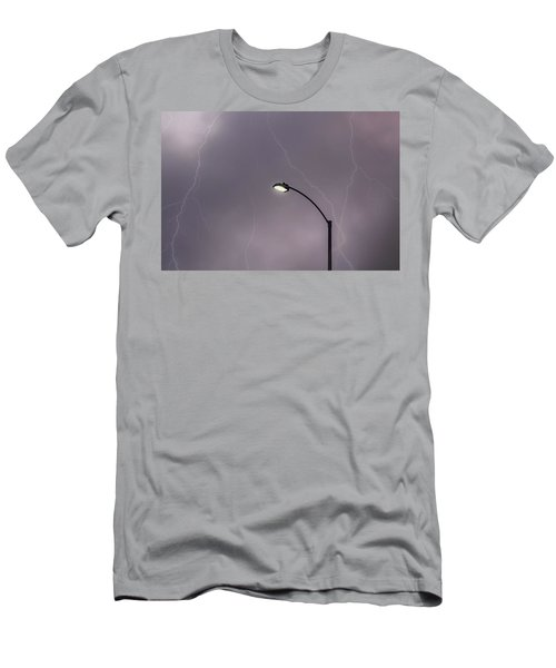 Streetlight Men's T-Shirt (Athletic Fit)