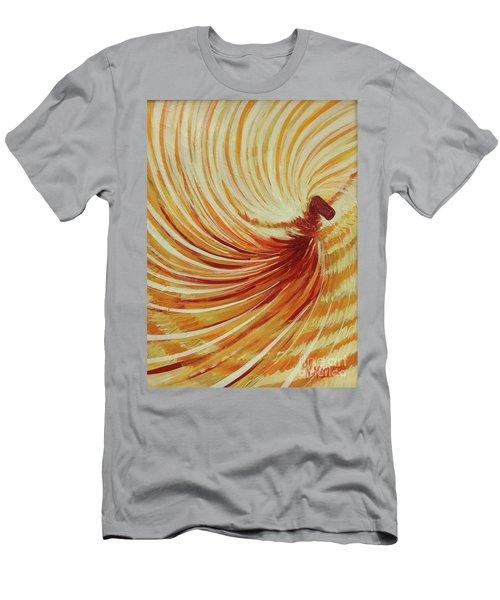 Sufi-2 Men's T-Shirt (Athletic Fit)