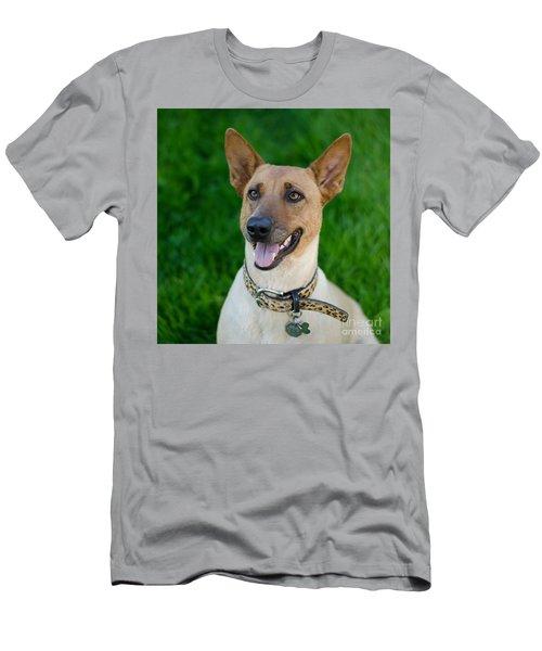 Sugar 2 Square Men's T-Shirt (Athletic Fit)
