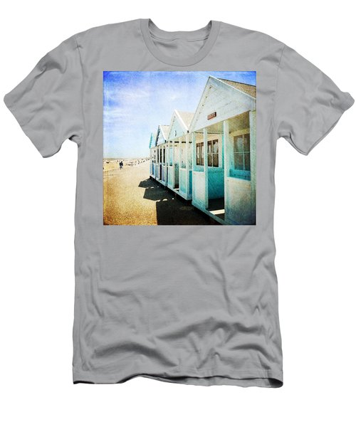 Men's T-Shirt (Athletic Fit) featuring the photograph Summer Breeze by Anne Kotan