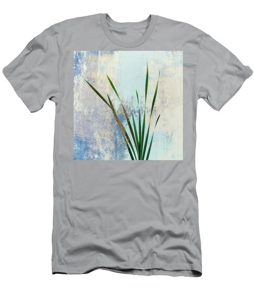 Men's T-Shirt (Slim Fit) featuring the photograph Summer Is Short 2 by Ari Salmela