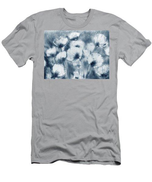 Summer Snow Men's T-Shirt (Athletic Fit)