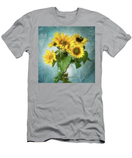 Sun Inside Men's T-Shirt (Athletic Fit)