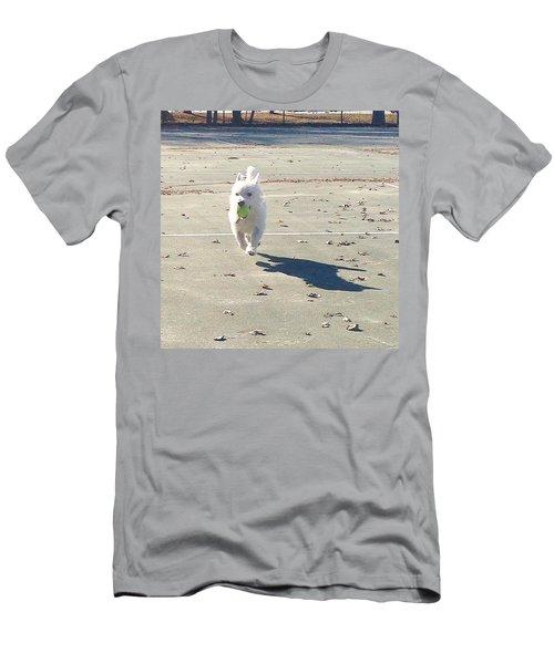 Sunday Funday Men's T-Shirt (Athletic Fit)