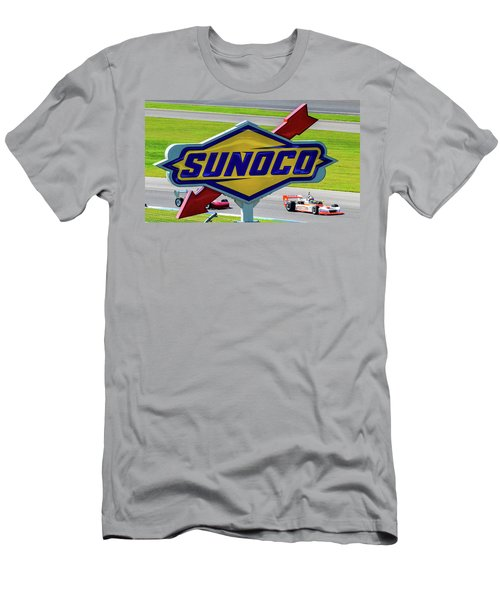Sunoco Men's T-Shirt (Athletic Fit)