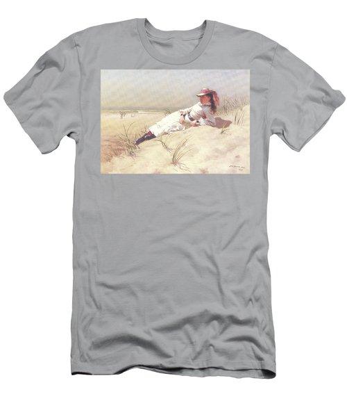 Sunshine Men's T-Shirt (Athletic Fit)