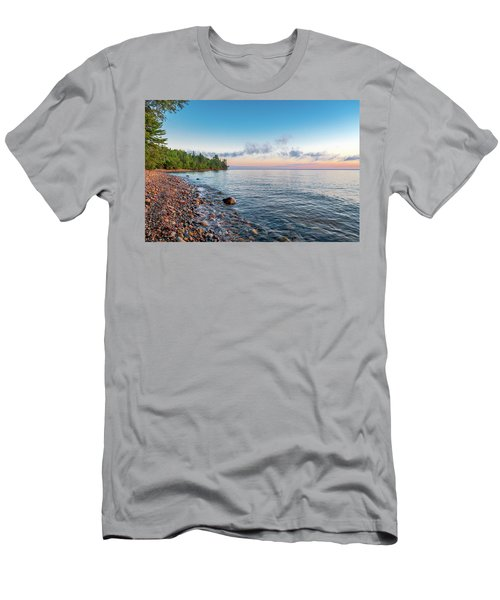Superior Morning Men's T-Shirt (Athletic Fit)