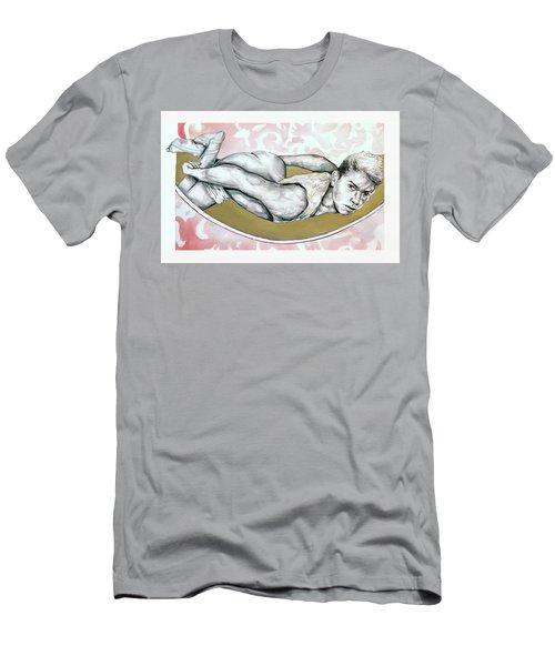 Surrender Or Sacrifice  Men's T-Shirt (Athletic Fit)
