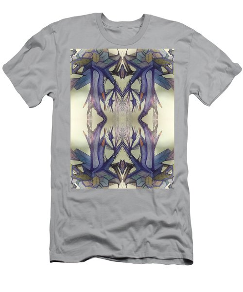Vortex Of Emotions Men's T-Shirt (Athletic Fit)