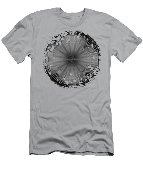 Swirly 2 Men's T-Shirt (Athletic Fit)