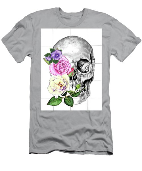 Symbol Of Change Men's T-Shirt (Athletic Fit)