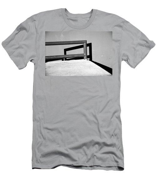 Symmetry 2004 1of 1 Men's T-Shirt (Athletic Fit)
