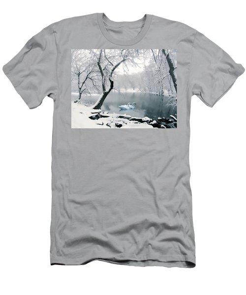 Synchronicity Men's T-Shirt (Athletic Fit)